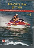 img - for Granite Bay Jet Ski: A Computerized Business Simulation : Level 1 : IBM 3.5
