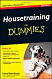 Housetraining For Dummies Reviews