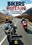 Bikers' Britain: Great Motorbike Rides (AA)