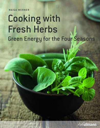 Cooking with Culinary and Aromatic Herbs