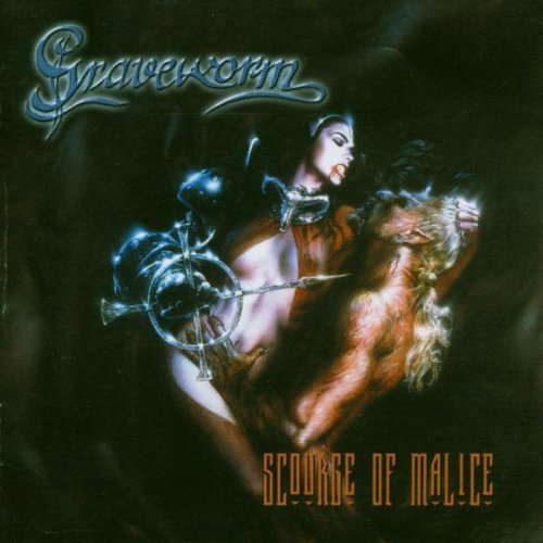 Scourge Of Malice by Graveworm (2003-01-13)