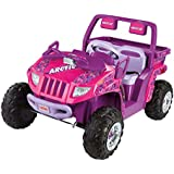 Power Wheels Arctic Cat - Pink