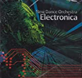 GEOFFREY DOWNES NEW DANCE ORCHESTRA ELECTRONICA