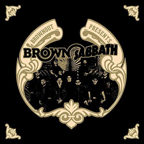 Brownout-Brownout Presents Brown Sabbath-CD-FLAC-2014-NBFLAC Download