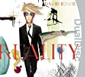 Bowie, David - Reality [Dual-Disc]