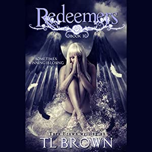Redeemers Audiobook