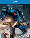 Pacific Rim [Blu-ray + UV Copy] [2013] [Region Free]