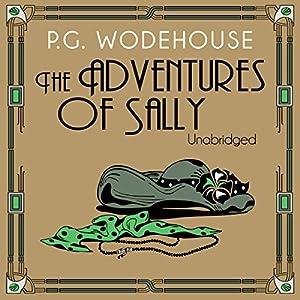 The Adventures of Sally Audiobook