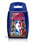 Top Trumps NBA 08-09 Card Game