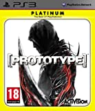 Prototype - Platinum (PS3)