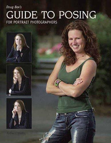 Doug Box's Guide to Posing for Portrait Photographers (Doug Box compare prices)