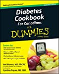 Diabetes Cookbook For Canadians For D...
