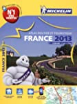 Atlas routier France 2013 Michelin Sp...