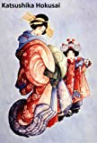 img - for 252 Color Paintings of Katsushika Hokusai - Japanese Painter and Printmaker (October 31, 1760 - May 10, 1849) book / textbook / text book