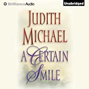 A Certain Smile | [Judith Michael]