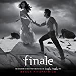 Finale: Hush, Hush, Book 4 (       UNABRIDGED) by Becca Fitzpatrick Narrated by Caitlin Greer