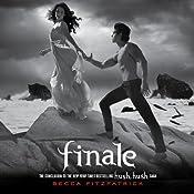Finale: Hush, Hush, Book 4 | Becca Fitzpatrick