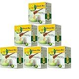 Apsara Honey Green Tea ( 60 Tea Bags )
