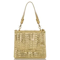 Ophelia Lady Bag<br>Gilt La Scala