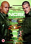 NCIS: Los Angeles - Season 6 [DVD] [2...