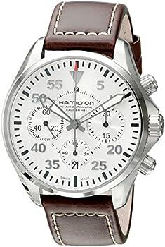 Hamilton Khaki Aviation Men's Watch