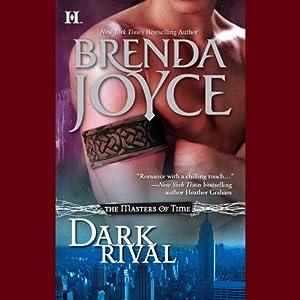 Dark Rival Audiobook