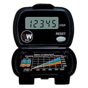 Fit Solutions SW-200 Yamax Digiwalker Pedometer