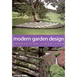 Modern Garden Design: Innovation Since 1900 ~ Janet Waymark