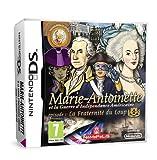 echange, troc Marie-Antoinette et la guerre d'indépendance américaine - La fraternité du loup