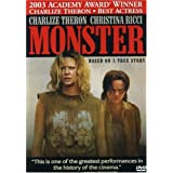 Monster ~ Charlize Theron
