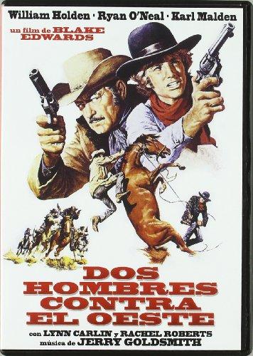 Dos Hombres Contra El Oeste [DVD]