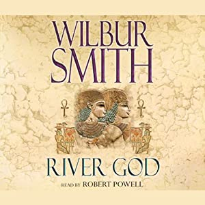 River God | [Wilbur Smith]
