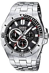 Casio Divers Mens Watch MTD-1060D-1A
