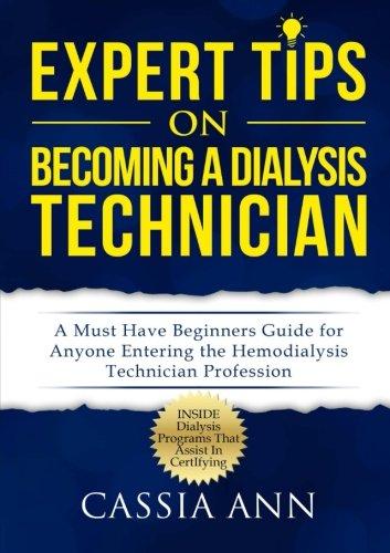 dialysis technician job description