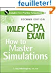 Wiley CPA Exam: How to Master Simulat...