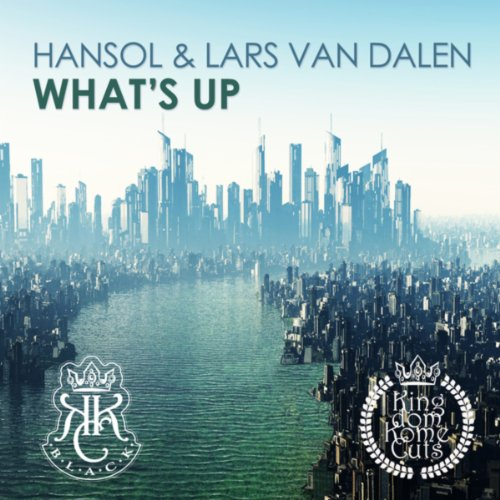 whats-up-hansol-mix