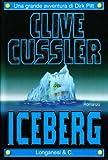 Clive Cussler Iceberg