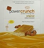 Power Crunch POWER CRUNCH SALTED CARAMEL, 1.4 0z. - 12 ct