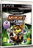 echange, troc Ratchet & Clank : triologie - HD collection