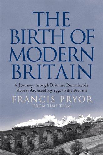 The Birth of Modern Britain PDF