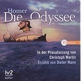 """Die Odyssee: In der Prosafassung von Christoph Martinvon """"Christoph Buggert"""""""