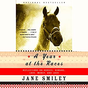 A Year at the Races Audiobook