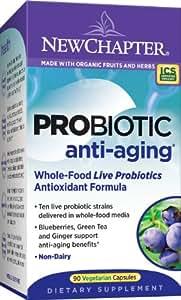 Go Live Probiotic Whole Foods