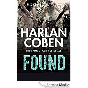 Found (Mickey Bolitar 3) (English Edition)