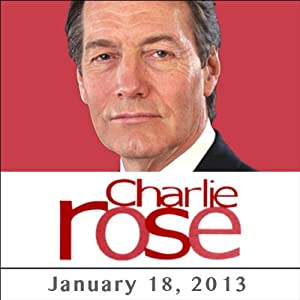 Charlie Rose: Piers Morgan, January 18, 2013 | [Charlie Rose]