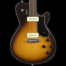 Godin Core P90 Sunburst Electric Guitar SG RF P90 with Gig Bag