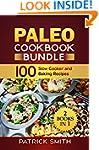 Paleo Cookbook Bundle: 100 Slow Cooke...