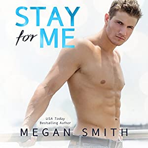 Stay for Me Audiobook