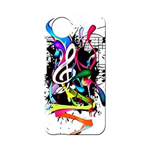 G-STAR Designer Printed Back case cover for Micromax A1 (AQ4502) - G3780