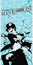 Blue Exorcist Rin and Yukio Towel